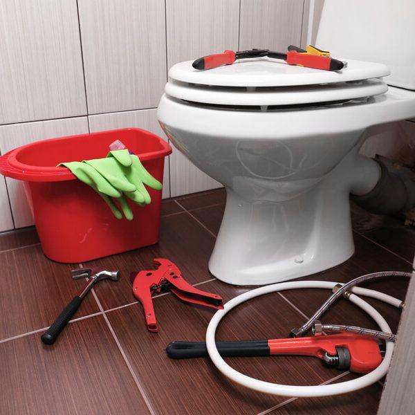 Čistenie WC odpadov Bratislava TOP krtkovanie