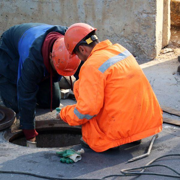 Oprava kanalizácie Bratislava TOP krtkovanie