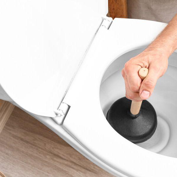 Upchaté WC papierom Bratislava TOP krtkovanie