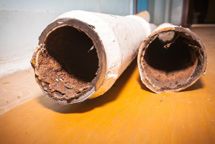 Frézovanie odpadového potrubia Bratislava TOP krtkovanie