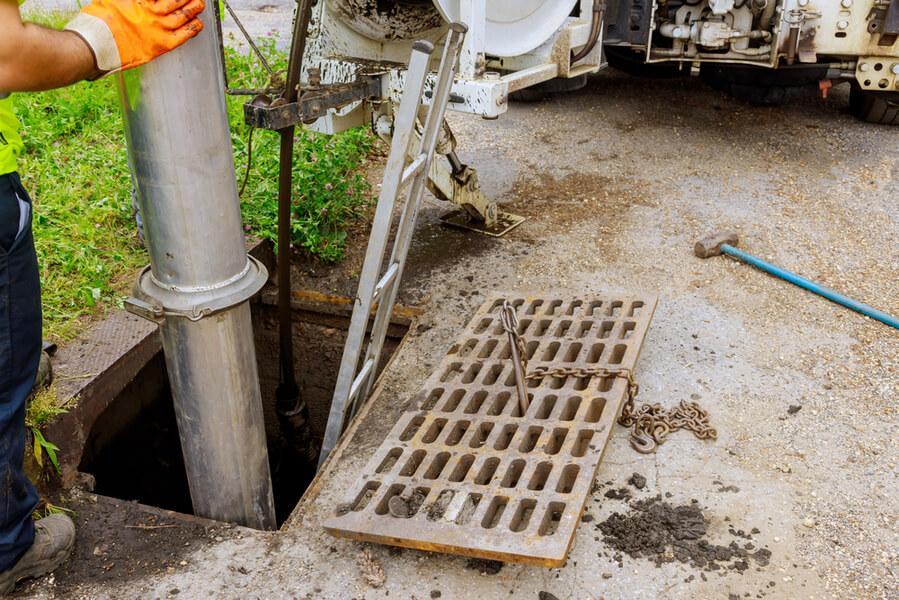 Krtkovanie kanalizácie Bratislava TOP krtkovanie
